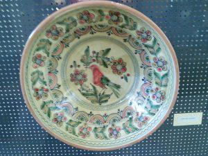 Platter by Czibor Imre, Alsopahok