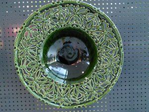 Platter by Magyar Zita, Debrecen