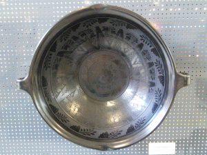 Bowl by Ifj. Fazekas Istvan, Nadudvar