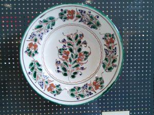 Platter by Takacs Eszter, Mezotur